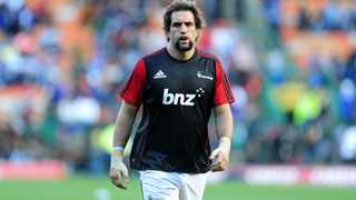 Sam Whitelock has also played 117 Test matches for the All Blacks. Picture: Ryan Wilkisky/BackpagePix
