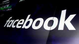 Facebook Inc and its chief executive Mark Zuckerberg won dismissal of an investor lawsuit accusing them of deceiving investors about the likely impact of a privacy breach. File picture: Richard Drew/AP
