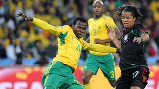 Stuck in reverse: Bafana's decline may be sign of a bleak future
