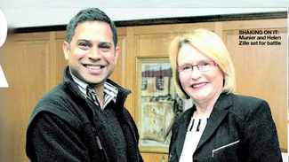 How Helen Zille lost her mind