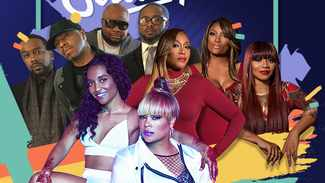Win tickets to see SWV, TLC and Dru Hill live at 'Soul Fest'
