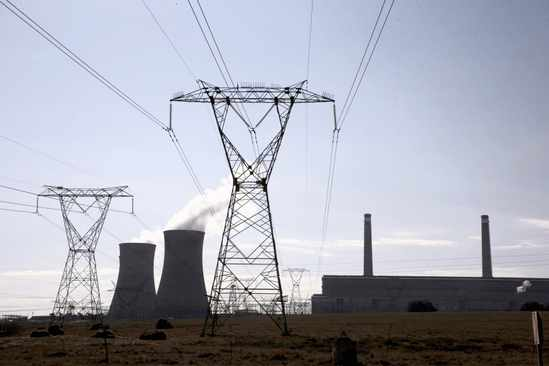 MPs set to grill Eskom over controversial R4 billion payment - IOL