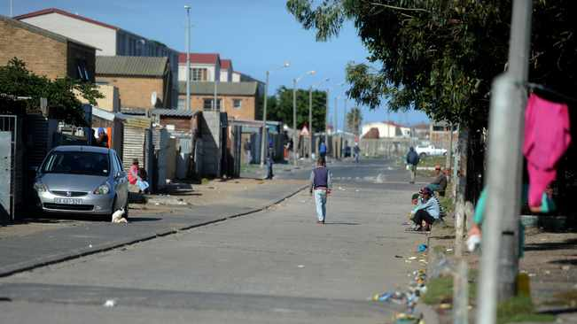 Emancipation Day: A story of slavery and ongoing trauma on the Cape Flats
