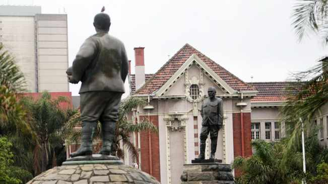 Mthethwa sanctions audit of statues and monuments across SA
