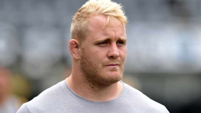 Vincent Koch is the best tighthead in world rugby, says Billy Vunipola