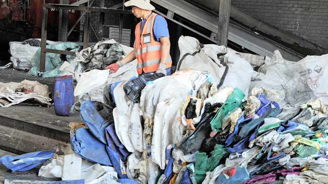 SA plastics retailers to be held responsible after new regulations gazetted