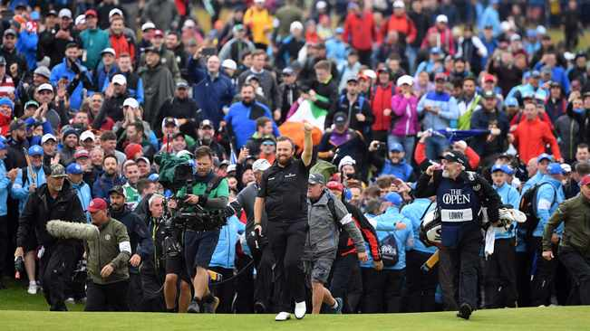 We can't return soon enough, says players of 'special' Portrush