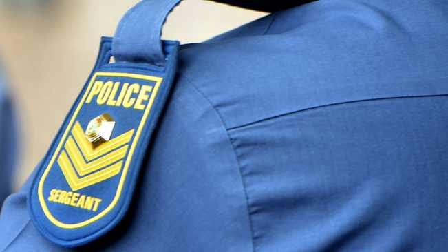 39 SAPS members have had GBV cases opened against them