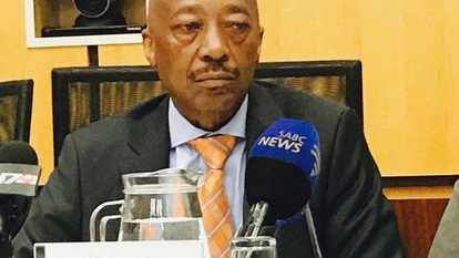 Tom Moyane to continue fight against Sars Commission