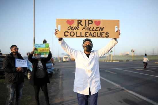Educators 'not coping with stress' as 19 school staff die of Covid-19 in Western Cape - IOL