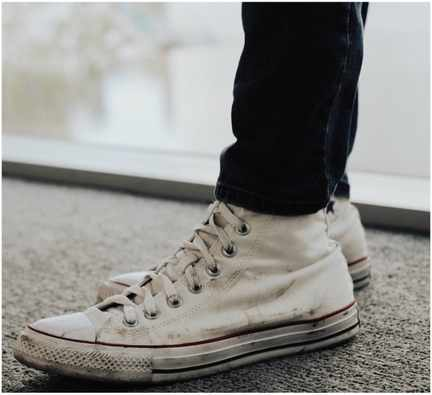 vestir Ver a través de tumor  Here's why the Converse All Stars are the world's most popular sneaker