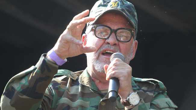 ANC intends to suspend wayward MKMVA spokesperson Carl Niehaus