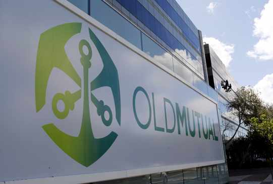 Zanu-PF endorses expulsion of Old Mutual from Zimbabwe's economic system - IOL