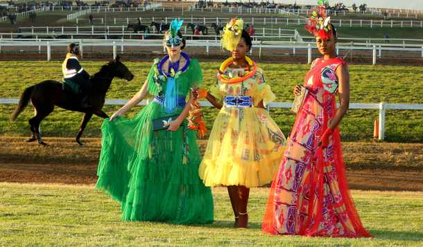 Excitement builds for a 'very different' Durban July