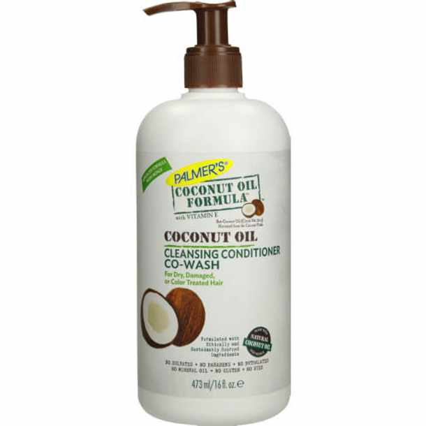 5 Affordable Natural Hair Products We Love