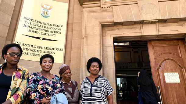 Judge In Palesa Madiba Case Recuses Himself As He S Related To The Slain Uj Student