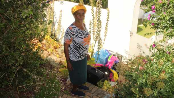 Domestic worker evicted after voicing unhappiness over R40K 'retirement package'