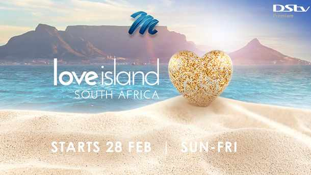 Expect the unexpected, says Love Island SA host Leandie du Randt