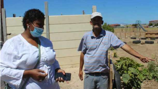 Cops 'beat' deaf man, fine him R1 000 for not listening to instructions