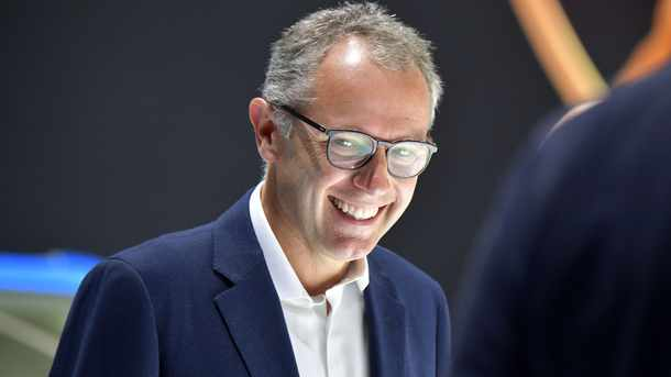 F1 drivers must act like role models, new chief exec Domenicali insists