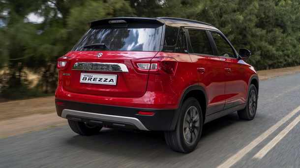 TESTED: Suzuki Vitara Brezza is an affordable SUV that ticks most boxes