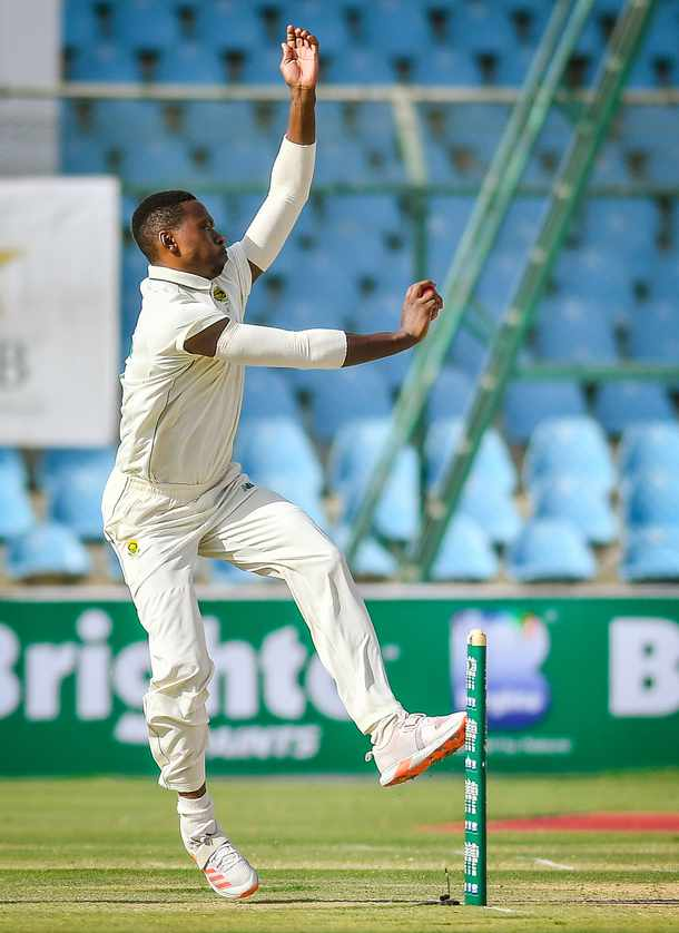 Kagiso Rabada happy 'magnificent' Aiden Markram got some runs