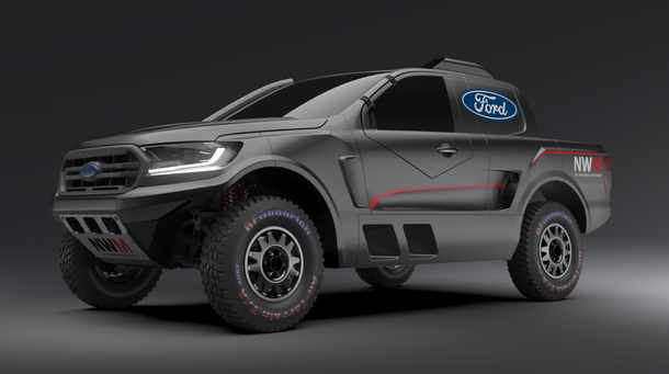 the top 7 sa-bound bakkies we're looking forward to the