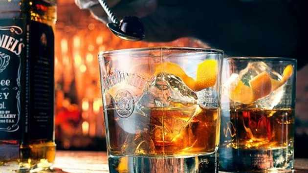 Hone your bartending skills with Jack Daniel's
