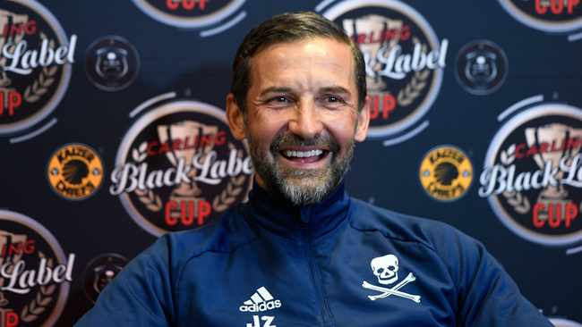 Fans decide on Kaizer Chiefs, Orlando Pirates teams for Carling Black Label Cup