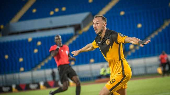 Kaizer Chiefs score upset win over crack Moroccan outfit Wydad Casablanca