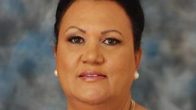 Former North West Finance MEC Wendy Nelson has been arrested by the Hawks for the alleged irregular appointment of a senior official in the province. Picture: North West Provincial Government