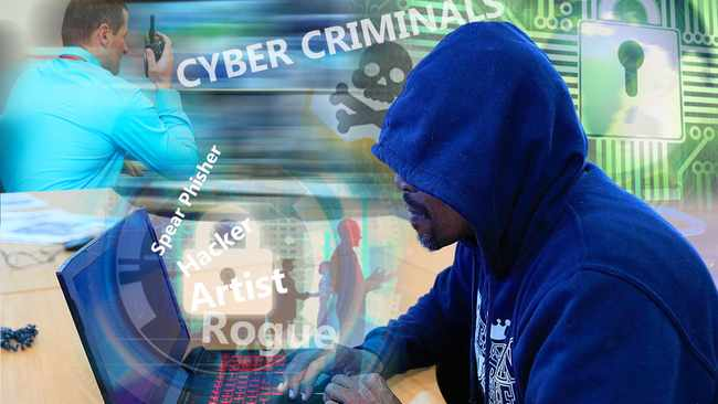 The Johannesburg municipality cyberattack is just the beginning of attacks that will befall society as technology becomes part of everything. Photo: Evelyn Nethononda/African News Agency (ANA)