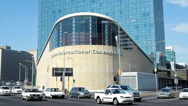 The Cape Town International Convention Centre will be used as a temporary Covid-19 hospital, Western Cape Premier Alan Winde said on Wednesday. File picture: David Ritchie/African News Agency