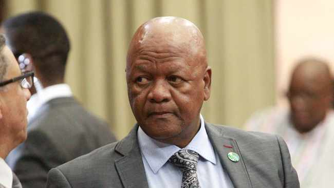 Failure to address setbacks with the production of radioisotopes was one of the reasons Necsa's board was sacked, Energy Minister Jeff Radebe said. Picture: Jacques Naude/African News Agency (ANA)