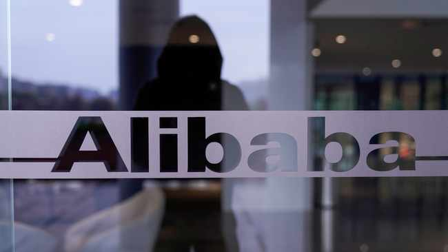 China's Alibaba Group on Friday reported fourth-quarter revenue and profit that topped market expectations. Photo: File