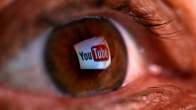 Alphabet's Inc YouTube launched a new program to help advertisers reach more valuable viewers who watch content on their TV screens. File picture: Reuters/Dado Ruvic