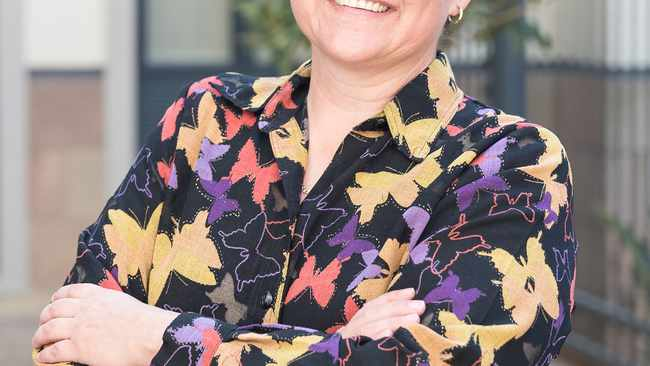 Elaine Wilson, the Director of Broll Property Intel. Photo: Supplied