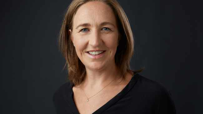 Alison Collier, Chief Executive of Endeavor SA Photo: Supplied