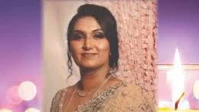 Sandra Moonsamy has been missing for five weeks.  Picture: Supplied