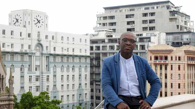 Wesley Diphoko, the Editor of Fast Company, says the education sector must embrace digital resources rapidly as schools are closed during the covid-19 lockdown. Photo: Courtney Africa/African News Agency(ANA)