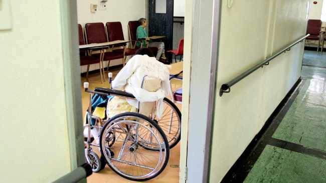 Western Cape health and social development departments have provided update guidelines that are specifically designed for residents and staff of old age ages. Picture: Supplied