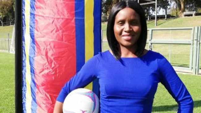 Former Banyana midfielder gives African Women's League Championship the thumbs up