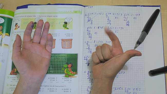 Think you're bad at maths? You may suffer from 'maths trauma'