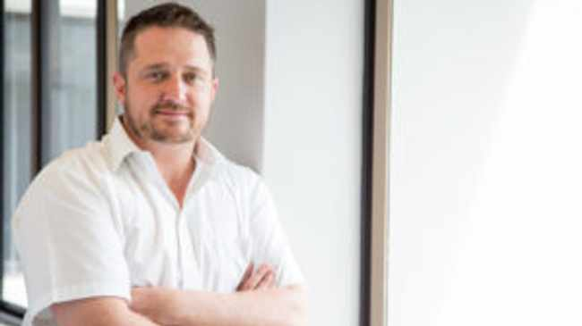Image: Wynand Smit is CEO of INOVO, a contact centre and business services provider.