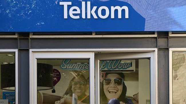 Telkom, which operates Openserve and Telkom Consumer, said yesterday that the hefty mobile service revenue growth pushed its subscribers 85.9percent to 9.7million during the period. Photo: Thobile Mathonsi/African News Agency (ANA)