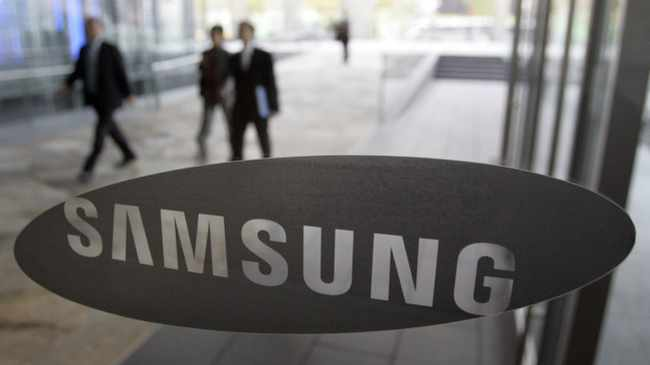 Samsung Electronics said it has bought network data analysis firm Zhilabs as it giant gears up to launch products for 5G mobile services. Photo: Choi Bu-Seok/Reuters