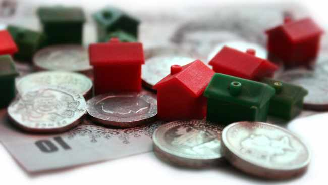An FNB Residential Property Barometer for September showed that flats and townhouses dominated the activity in the market during the period. File Photo: IOL