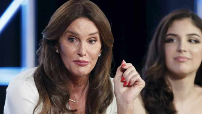 Cast members Caitlyn Jenner participates in a panel for the E! Entertainment Television series 'I Am Cait' during the Television Critics Association Cable Winter Press Tour in Pasadena, California on January 14, 2016. Photo: REUTERS/Danny Moloshok