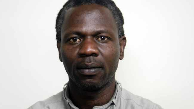 Roland Thabo Mpofu met Khangayi Sedumed - the Century City serial killer - more than a decade ago. Picture: Supplied