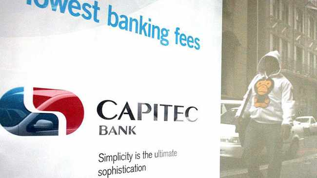 Capitec is one of South Africa's low cost banks. File Image: IOL